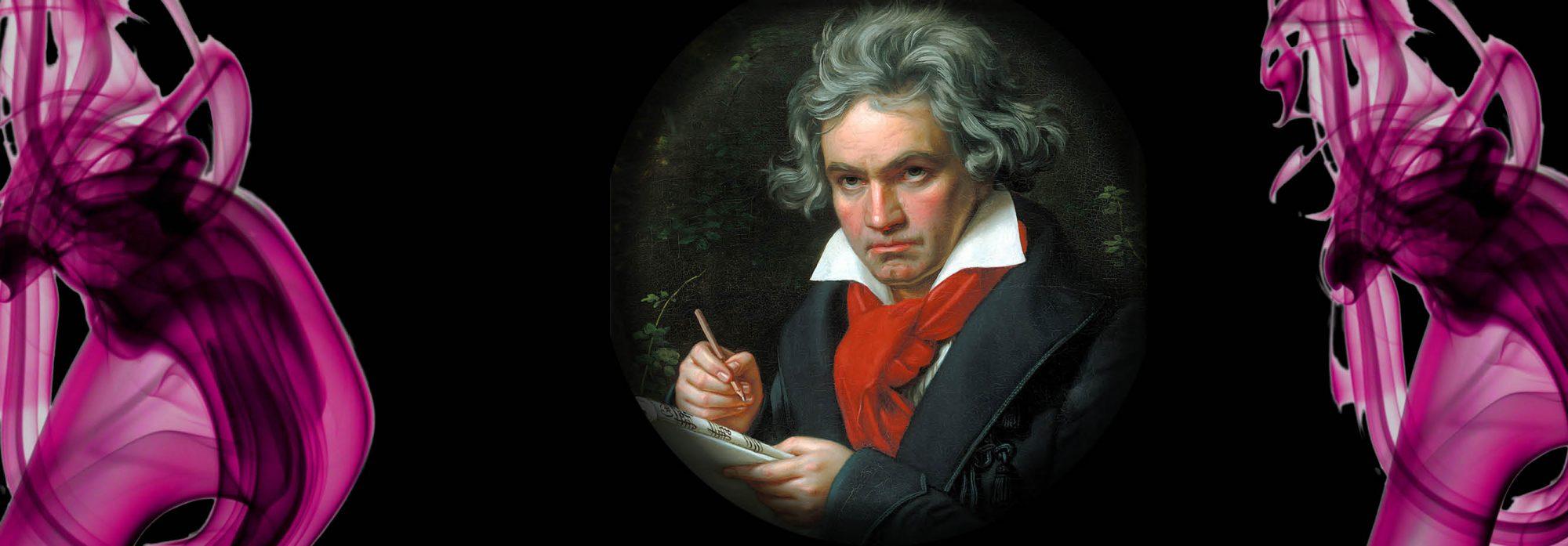 Beethovenin yhdeksäs