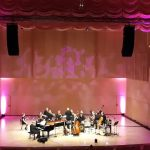 Marian Petrescu Trio kaupunginorkesterin seurassa 12.3.2020