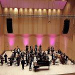 Saimaa Sinfonietta - Pianospektaakkeli Mikaelissa valtakunnallisen pianoseminaarin ohjelmassa.
