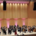 Saimaa Sinfonietta - Venäläinen ilta Mikaelissa